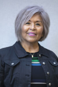 Council Member Betsey Foote